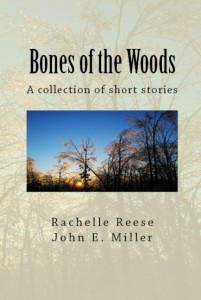 Bones of the Woods cover