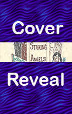 Striking Angels Cover Reveal